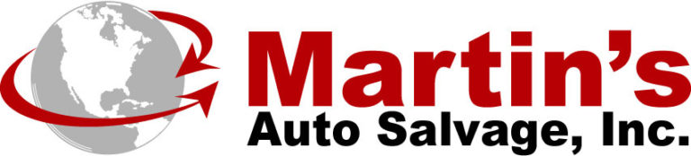 Martins Discount Used Auto Parts Yard Raleigh, NC