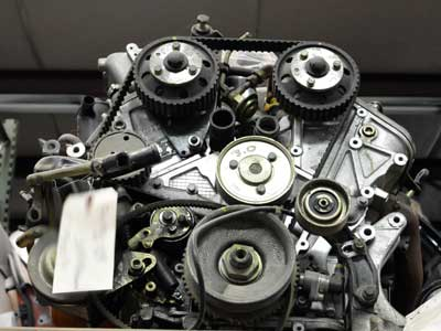 Used engines, transmission mechanical parts for sale in Raleigh NC