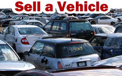 local wrecked, salvage & junk car buyers in NC Raleigh
