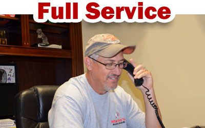 Full Service Used Auto Parts Sales & Recycling